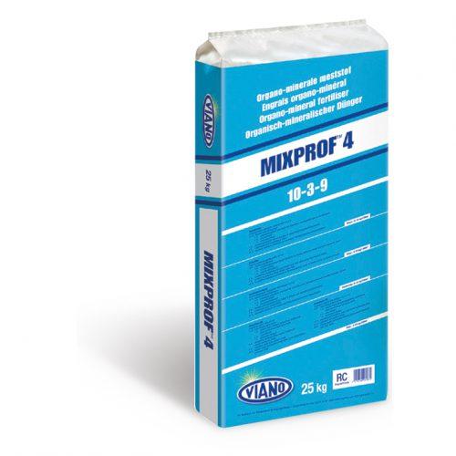 Viano MixProf 4