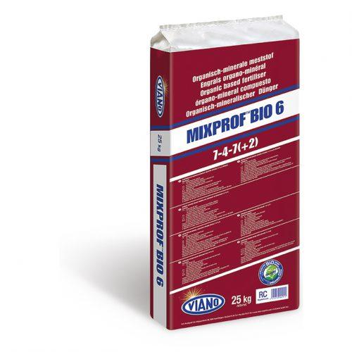 Viano MixProf Bio 6