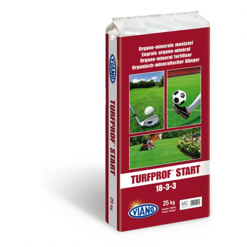 Viano TurfProf Start